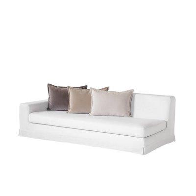 Resource Decor Jackson Modular Sofa  - Left Arm Section / Grade 1