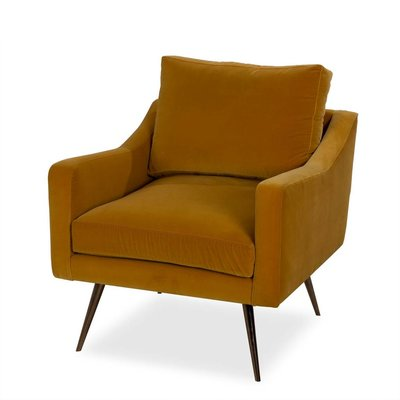 Resource Decor Oliver Occasional Chair - Grade 1