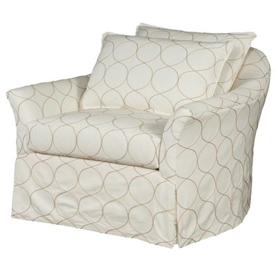 Resource Decor Shelby Chair - Skirted / Grade 1