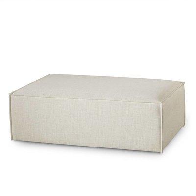 Resource Decor Charlton Modular Sofa Ottoman / Grade 1