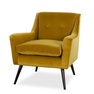 Resource Decor Marlow Occasional Chair (UK)