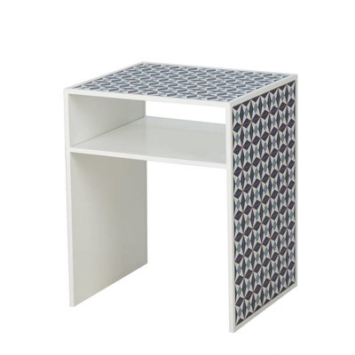 Resource Decor Gio Side Table