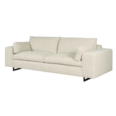 Resource Decor Ian Sofa 2 over 2- Madison Ivory