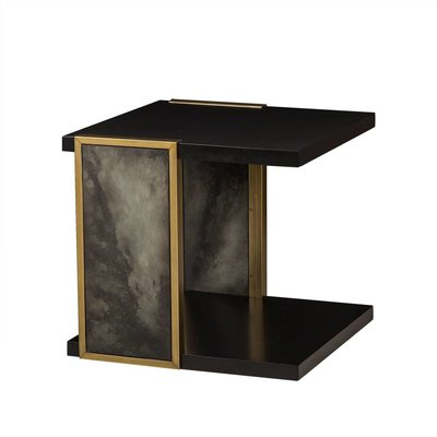 Resource Decor Knox Side Table