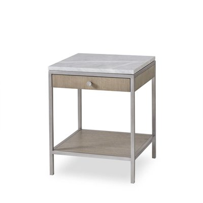 Resource Decor Paxton Side Table - Extra Small Square