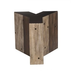 Resource Decor Alphabet Side Table - Letter Y
