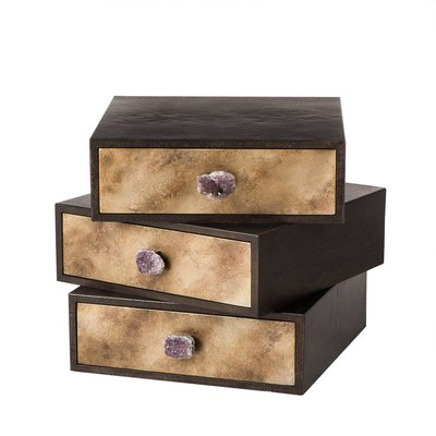 Resource Decor Quinn Side Table