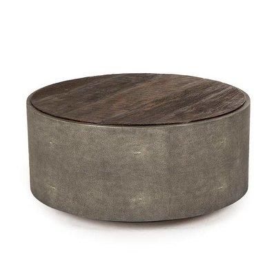 Resource Decor Crosby Coffee Table - Round
