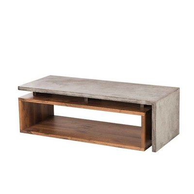 Resource Decor Freddie Coffee Table