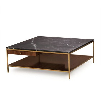 Resource Decor Copeland Coffee Table - Large / Square