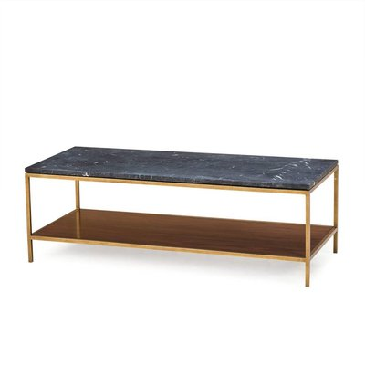 Resource Decor Copeland Coffee Table- Small / Rectangle