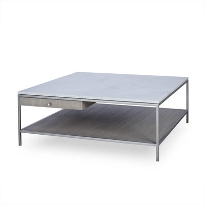 Resource Decor Paxton Coffee Table - Square / Medium