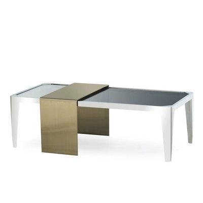 Resource Decor Nesting Coffee Table