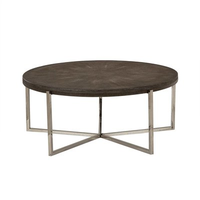 Resource Decor Winifred Coffee Table