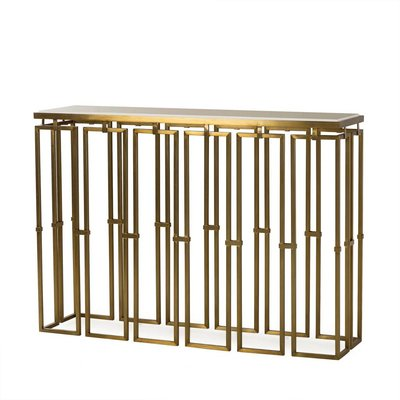 Resource Decor Channing Console Table