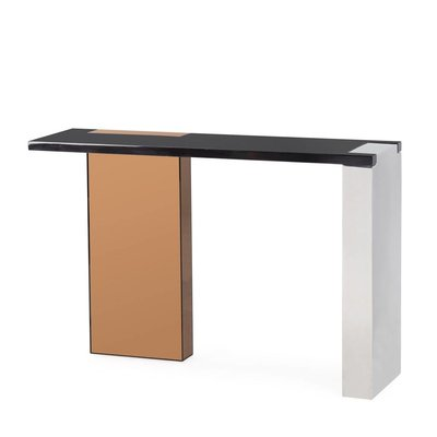 Resource Decor Reed Console Table