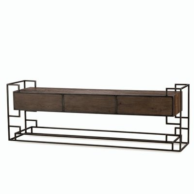 Resource Decor Juana Media Console Table