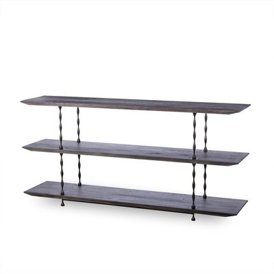 Resource Decor Natal 3 Tiered Media Console