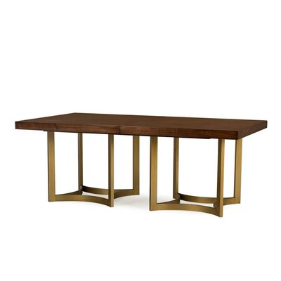 Resource Decor Ashton Dining Table - Rectangle