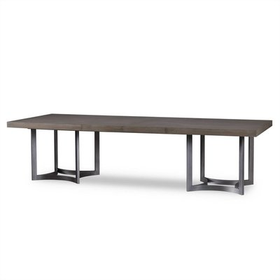 Resource Decor Paxton Dining Table - Rectangle