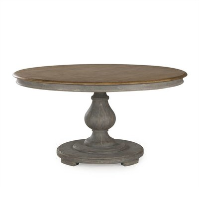 Resource Decor Nichole Dining Table - Round