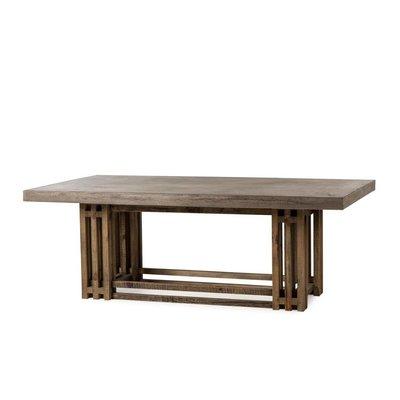 Resource Decor Conrad Dining Table