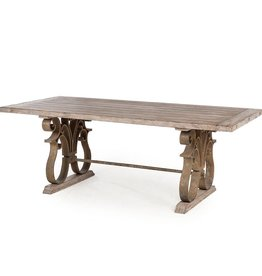 Resource Decor Frederick Dining Table