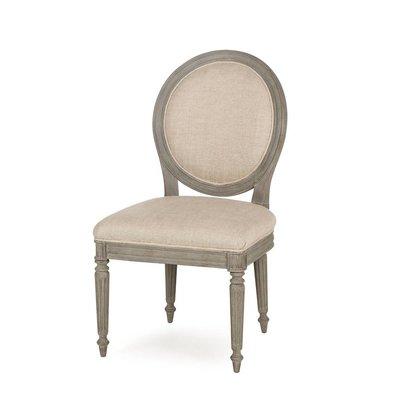 Resource Decor Nichole Side Chair