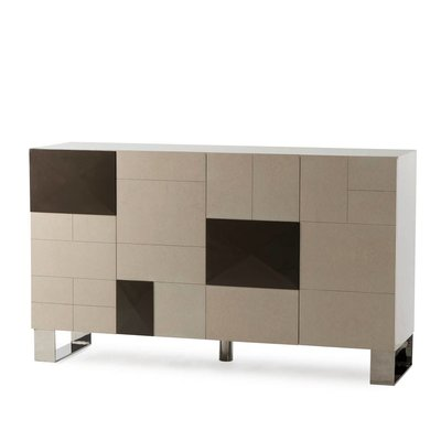 Resource Decor Mondrian Credenza