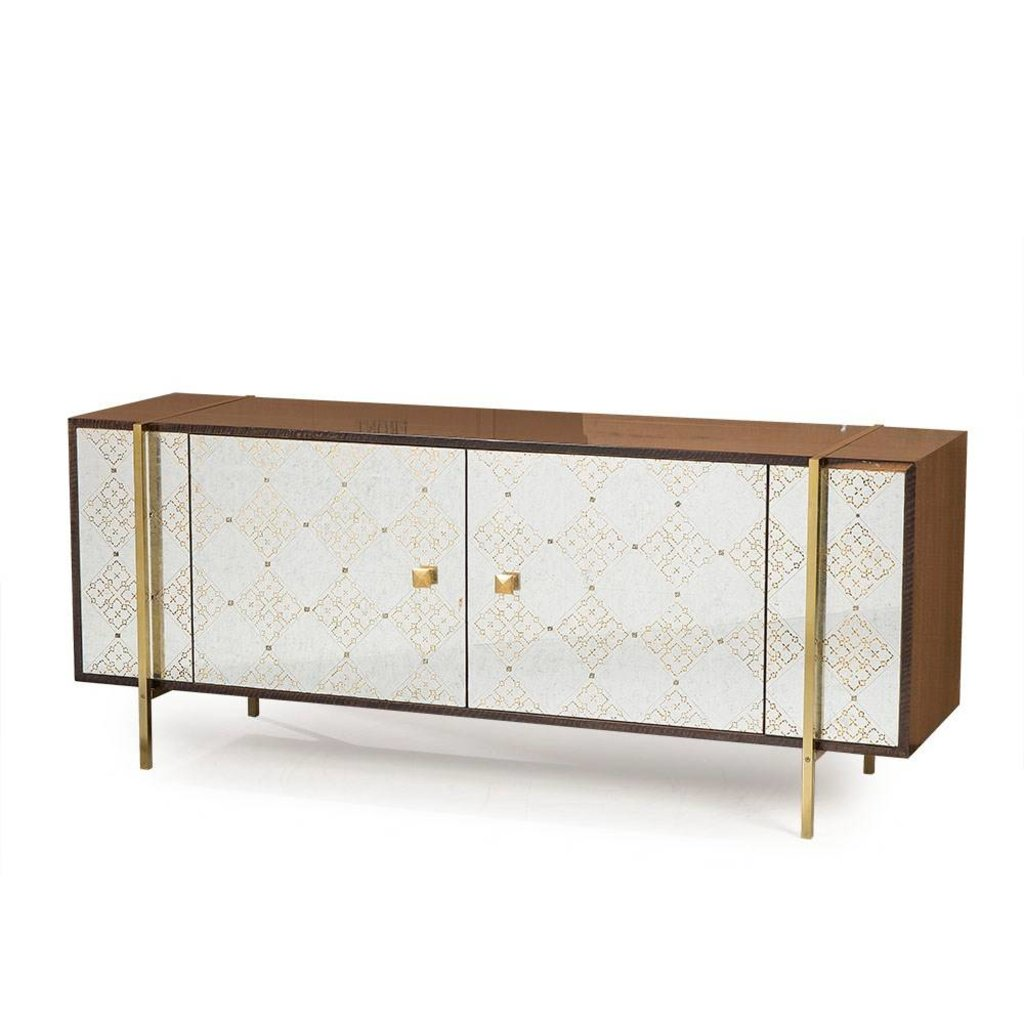 Resource Decor Adrian Credenza