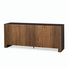 Resource Decor Angelica Credenza - 4 Door