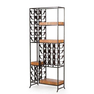 Resource Decor Dino Wine Rack