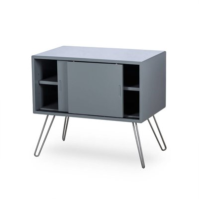 Resource Decor Mondrian Nightstand - Celedon