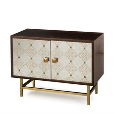 Resource Decor Adrian End Cabinet