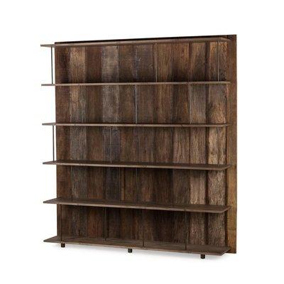 Resource Decor Peyton Bookcase - High