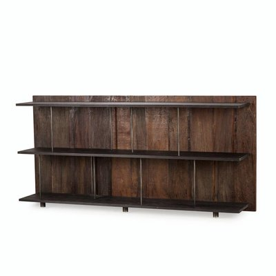 Resource Decor Peyton Bookcase - Low