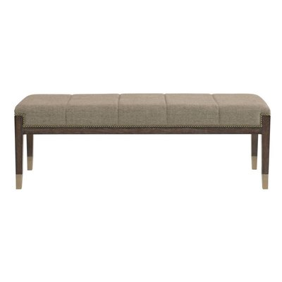 Bernhardt ??? ?? ?? Clarendon Bench