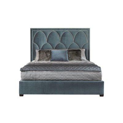 Bernhardt ??? ??? Regan Upholstered Queen Bed