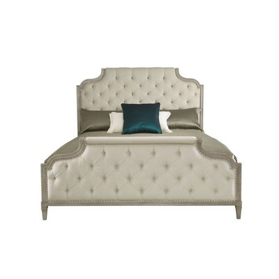 Bernhardt ??? ??? ?? Marquesa Upholstered Bed-king