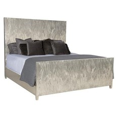 Bernhardt ??? ??? ?? Aragon Metal Wrapped Bed