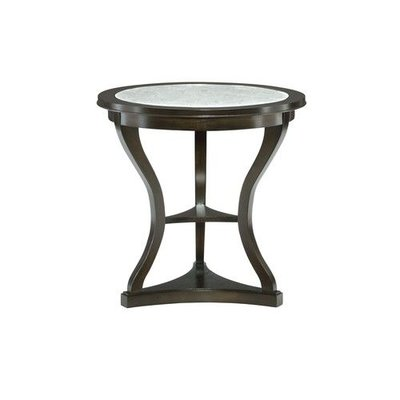 Bernhardt ??? ???? ?? Sutton House Round End Table