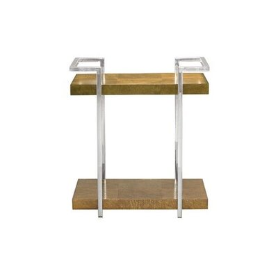 Bernhardt ??? ???? ?? Soho Luxe End Table