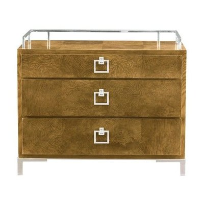 Bernhardt ??? ?? ??? Soho Luxe Bachelor's Chest
