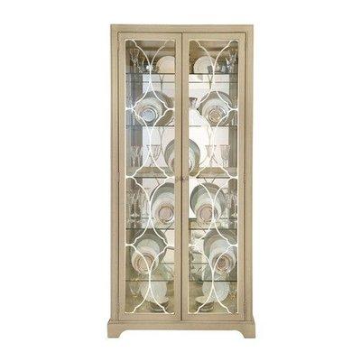 Bernhardt ??? ?? ??? Savoy Place Display Cabinet