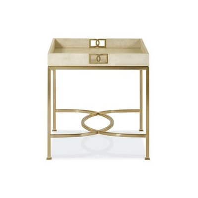 Bernhardt ??? ???? ?? Salon End Table