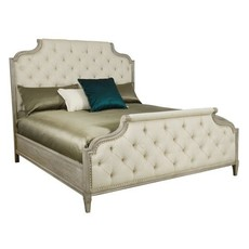 Bernhardt ??? ??? Marquesa Upholstered Bed-Queen