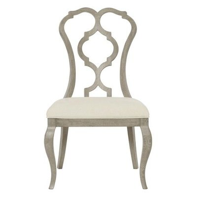 Bernhardt ??? ?? ?? ?? Marquesa Side Chair