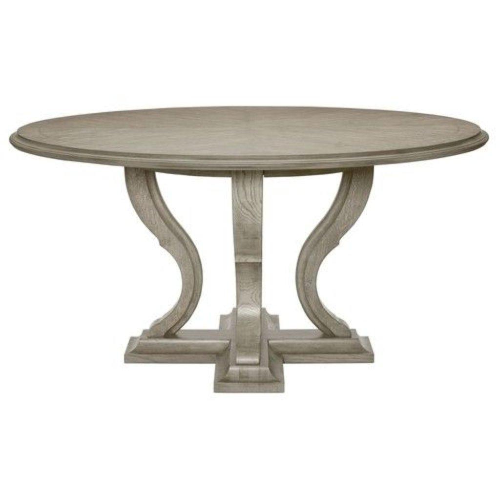 Bernhardt ??? ?? ?? Marquesa Round Dining Table