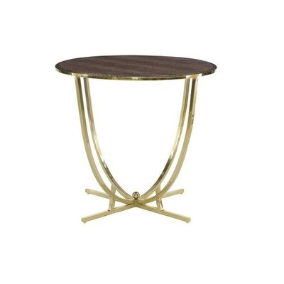 Bernhardt ??? ???? ?? Jet Set Round End Table
