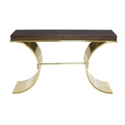 Bernhardt ??? ?? ??? ?? Jet Set Console Table